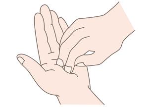 手を洗う_03の写真素材 [FYI00205344]