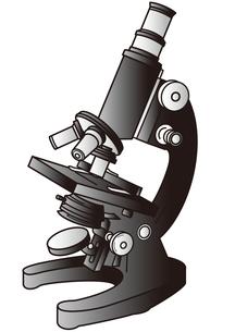 顕微鏡の写真素材 [FYI00205646]