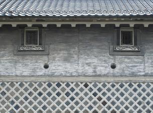 蔵の写真素材 [FYI00206115]