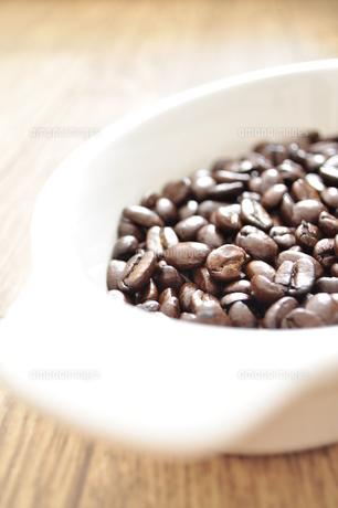 コーヒー豆の写真素材 [FYI00206176]