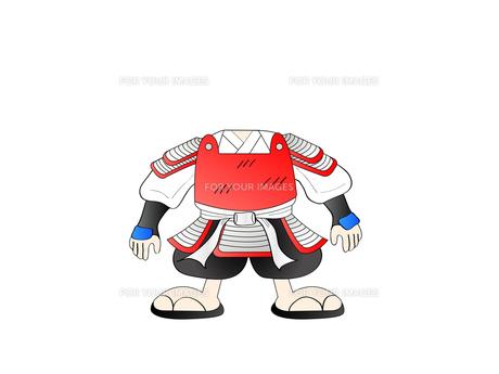 甲冑 鎧の写真素材 [FYI00206210]