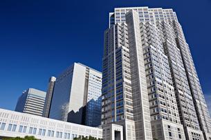 東京都庁第二本庁舎の写真素材 [FYI00206246]