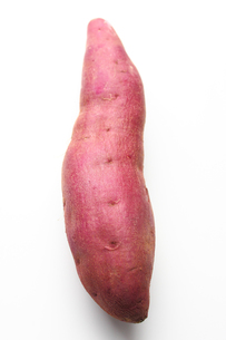 サツマイモ(白バック)の素材 [FYI00206394]