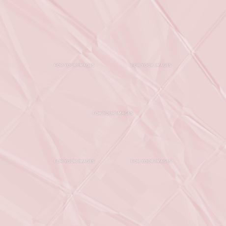 しわくちゃの紙のテクスチャの写真素材 [FYI00206411]