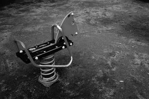 公園の遊具の写真素材 [FYI00206810]