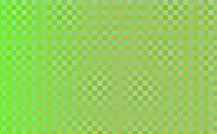 グリーン格子柄の写真素材 [FYI00206966]