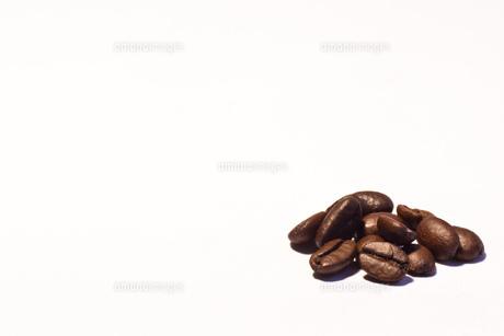 コーヒー豆 の写真素材 [FYI00206974]