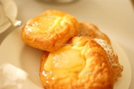 リンゴパイの写真素材 [FYI00207141]
