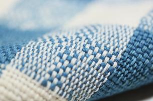 手織り布の写真素材 [FYI00208950]