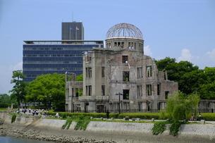 原爆ドームの素材 [FYI00209102]