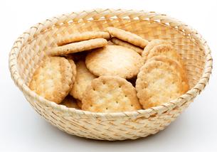 クッキーの写真素材 [FYI00209859]