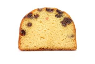 パウンドケーキの写真素材 [FYI00210293]