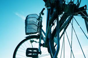 自転車の素材 [FYI00210481]