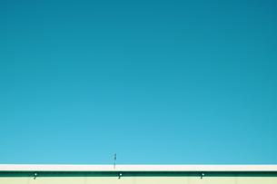 高架道路の写真素材 [FYI00210487]