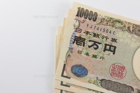 お金の写真素材 [FYI00210760]