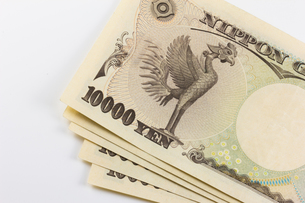 お金の写真素材 [FYI00210763]