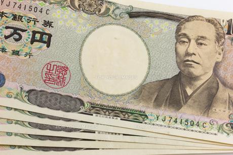 お金の写真素材 [FYI00210764]