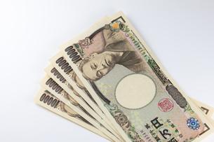 お金の写真素材 [FYI00210768]