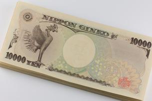 お金の写真素材 [FYI00210770]