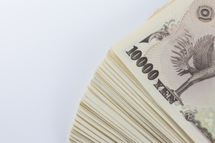 お金の写真素材 [FYI00210779]
