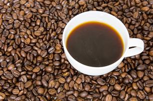 コーヒーの写真素材 [FYI00210808]