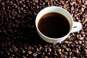コーヒーの写真素材 [FYI00210821]