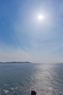 海の写真素材 [FYI00210823]