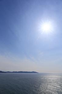 海の写真素材 [FYI00210849]