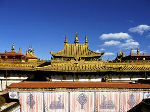 ジョカン寺の写真素材 [FYI00212990]