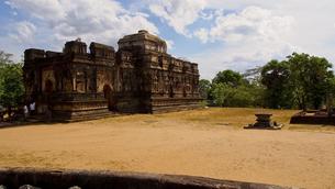 トゥーパーラーマ Thuparamaの写真素材 [FYI00213056]