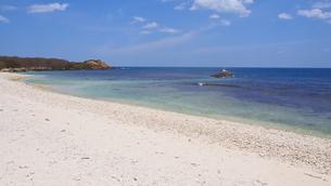ピジョン・アイランド Pigeon Islandの写真素材 [FYI00213103]