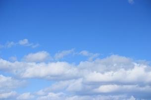 空の写真素材 [FYI00213192]