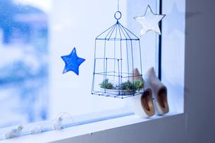 窓の景色の写真素材 [FYI00213228]