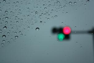 雨の写真素材 [FYI00213946]