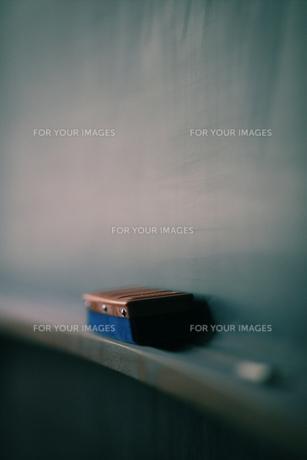 黒板の素材 [FYI00213972]