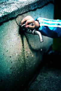 節水の写真素材 [FYI00213979]
