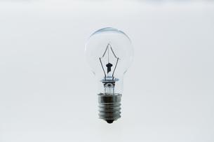 電球の写真素材 [FYI00214015]