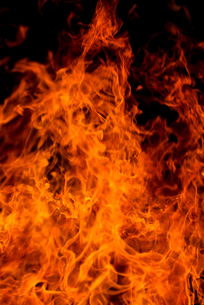炎の写真素材 [FYI00214033]