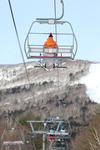 スキーの写真素材 [FYI00214082]