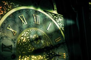時計の写真素材 [FYI00214110]