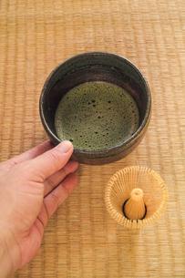 茶道の写真素材 [FYI00214222]