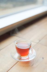 紅茶の写真素材 [FYI00214227]