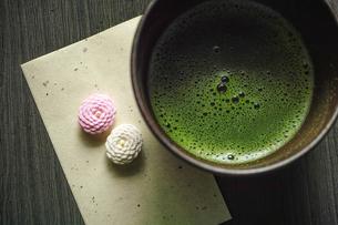 茶道の写真素材 [FYI00214235]