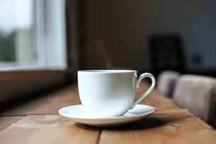 コーヒーの写真素材 [FYI00214238]