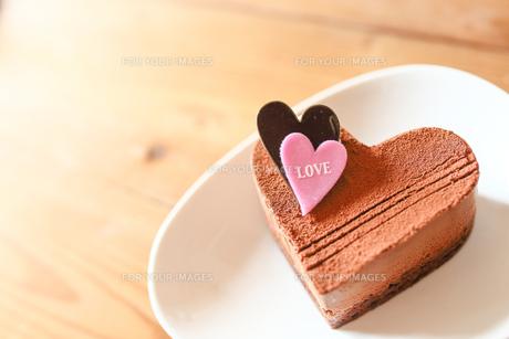 ケーキの写真素材 [FYI00214274]