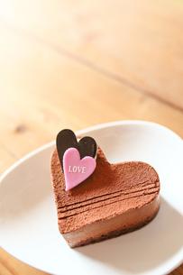 ケーキの写真素材 [FYI00214276]