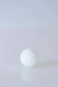 ピンポン球の写真素材 [FYI00214277]