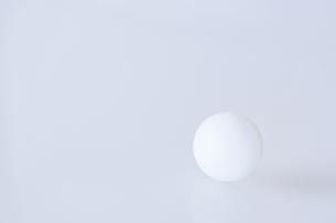 ピンポン球の写真素材 [FYI00214360]