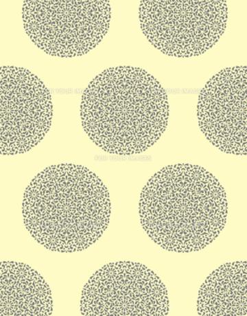 パターンの素材 [FYI00215099]