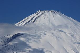 冬山の写真素材 [FYI00215317]